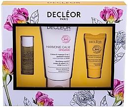 Düfte, Parfümerie und Kosmetik Gesichtspflegeset - Decleor Harmonie Gift Set (Gesichtsmaske 50ml + Gesichtsserum 5ml + After Shave Balsam 2.5ml)