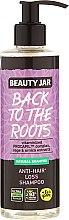 Düfte, Parfümerie und Kosmetik Shampoo gegen Haarausfall - Beauty Jar Back To The Roots Anti-Hair Loss Shampoo