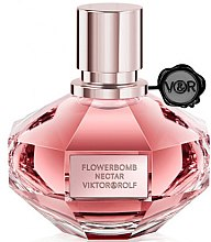 Düfte, Parfümerie und Kosmetik Viktor & Rolf Flowerbomb Nectar - Eau de Parfum (Tester ohne Deckel)