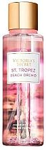 Düfte, Parfümerie und Kosmetik Parfümierter Körpernebel - Victoria's Secret ST. Tropez Beach Orchid Fragrance Body Mist