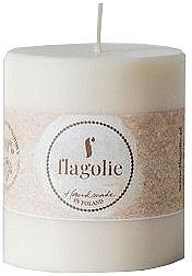 Handgemachte Duftkerze - Flagolie Fragranced Candle