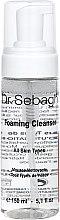 Düfte, Parfümerie und Kosmetik Gesichtsreinigungsschaum - Dr Sebagh Foaming Cleanser for All Skin Types