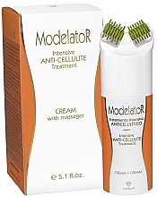 Düfte, Parfümerie und Kosmetik Intensive Anti-Cellulite Körpercreme - Catalysis Modelator Anti-Cellulite Cream