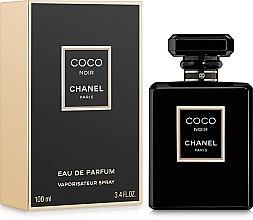 Düfte, Parfümerie und Kosmetik Chanel Coco Noir - Eau de Parfum