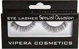 Düfte, Parfümerie und Kosmetik Künstliche Wimpern - Vipera Eye Lashes Special Occasion