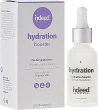 Düfte, Parfümerie und Kosmetik Feuchtigkeitsspendender Gesichtsbooster - Indeed Labs Hydration Booster