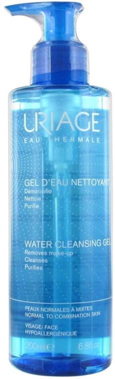 Reinigungsgel - Uriage Water Cleansing Gel