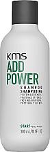 Düfte, Parfümerie und Kosmetik Kräftigendes Shampoo mit Protein - KMS California Add Power Shampoo