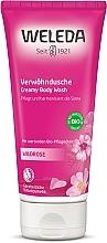 Düfte, Parfümerie und Kosmetik Verwöhndusche mit Bio-Wildrosenöl - Rejuvenating Shower Gel with rosehip