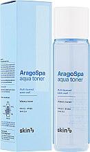 Düfte, Parfümerie und Kosmetik Feuchtigkeitsspendendes Gesichtstonikum - Skin79 Aragospa Aqua Toner