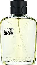 Düfte, Parfümerie und Kosmetik Playboy My VIP Story - Eau de Toilette