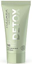 Düfte, Parfümerie und Kosmetik Revitalisierende Schlamm-Gesichtsmaske mit weißer Tonerde - Madara Cosmetics Detox Ultra Purifying Mud Mask