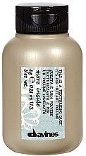 Düfte, Parfümerie und Kosmetik Haarpuder für mehr Volumen - Davines More Inside Dust