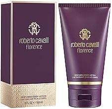 Düfte, Parfümerie und Kosmetik Roberto Cavalli Florence - Körperlotion