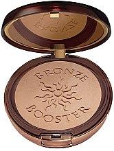 Düfte, Parfümerie und Kosmetik Bronzing Gesichtspuder - Physicians Formula Bronze Booster Glow-Boosting Pressed Bronzer