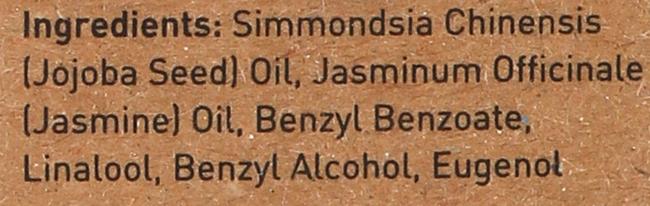 Ätherisches Öl Jasmin - Apivita Aromatherapy Organic Jasmine Oil — Bild N4