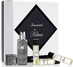 Düfte, Parfümerie und Kosmetik Kilian Intoxicated Travel - Duftset (Eau de Parfum 4x7.5ml)