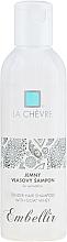 Düfte, Parfümerie und Kosmetik Shampoo - La Chevre Embellir Soft Hair Shampoo With Goat Milk Whey