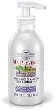 Düfte, Parfümerie und Kosmetik Flüssigseife Lavendel - Ma Provence Liquid Marseille Soap lavender