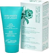 Düfte, Parfümerie und Kosmetik Leichte Augencreme für die Nacht - Le Cafe de Beaute Night Eye Cream