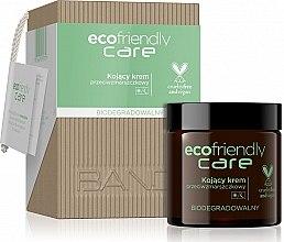 Düfte, Parfümerie und Kosmetik Beruhigende Anti-Falten Gesichtscreme - Bandi Professional EcoFriendly Anti-Wrinkle Soothing Cream