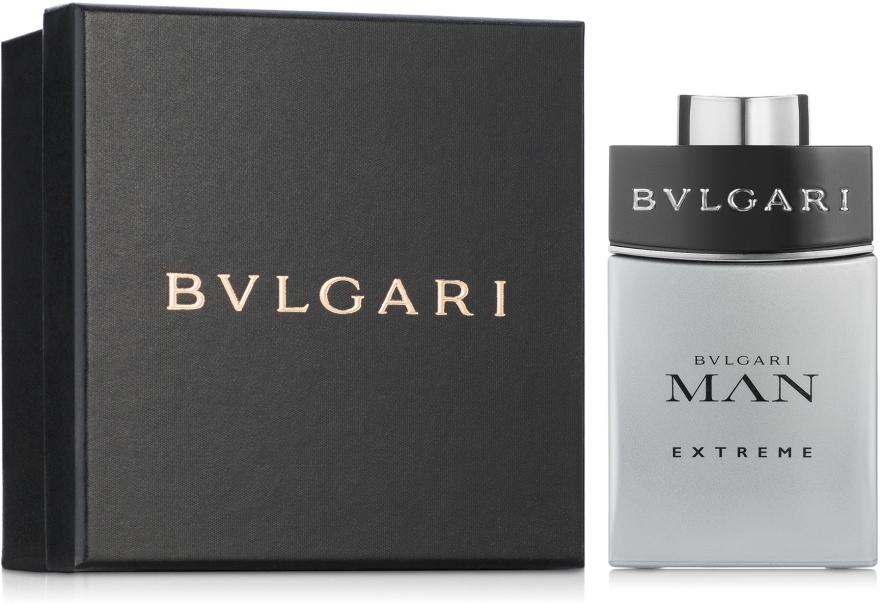Bvlgari Man Extreme - Eau de Toilette (Mini)  — Bild N1