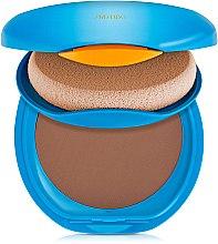 Düfte, Parfümerie und Kosmetik Puder-Foundation mit LSF 30 - Shiseido Sun Protection Compact Foundation