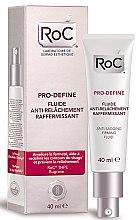 Düfte, Parfümerie und Kosmetik Straffendes Gesichtsfluid - RoC Pro-Define Anti-Sagging Firming Fluid