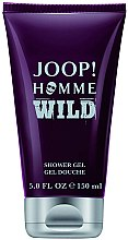 Düfte, Parfümerie und Kosmetik Joop! Joop! Homme Wild - Duschgel
