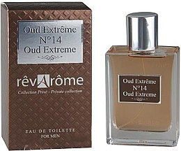Düfte, Parfümerie und Kosmetik Revarome Private Collection No.14 Oud Extreme - Eau de Toilette