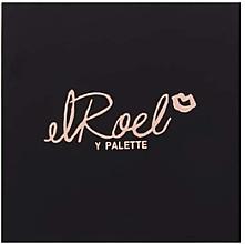 Düfte, Parfümerie und Kosmetik Leere Magnet-Palette - Elroel Y Palette Signature