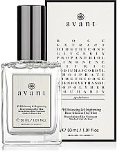 Düfte, Parfümerie und Kosmetik Erfrischendes Gesichtsspray für eine gesunde und perfekt gepflegte Haut - Avant PH Balancing & Brightening Rose Infusion Day Mist