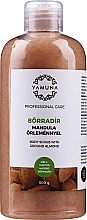 Düfte, Parfümerie und Kosmetik Körperpeeling mit gemahlenen Mandeln - Yamuna Body Scrub With Ground Almond