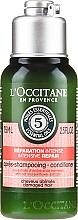 Düfte, Parfümerie und Kosmetik Regenerierende Haarspülung - L'Occitane Aromachologie Intensive Repair Conditioner (Mini)