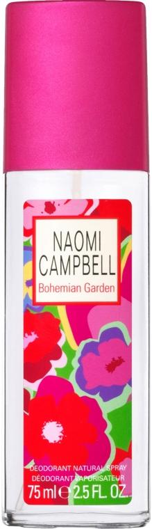 Naomi Campbell Bohemian Garden - Parfümiertes Körperspray
