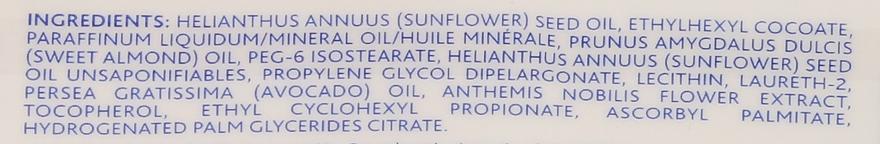 Badeöl für Kinder ab der Geburt - Mustela Bath Oil — Bild N3