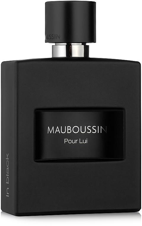 Mauboussin Pour Lui in Black - Eau de Parfum