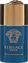 Düfte, Parfümerie und Kosmetik Versace Eros - Deodorant Stick für Männer