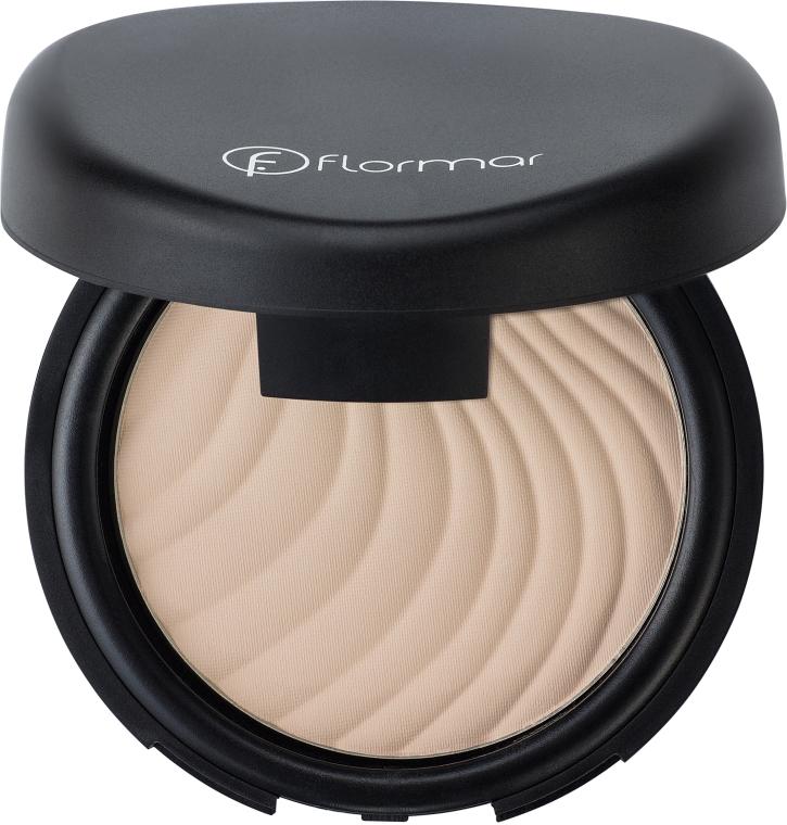 Kompaktpuder - Flormar Compact Powder