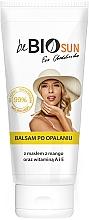 Düfte, Parfümerie und Kosmetik After Sun Körperlotion mit Mangobutter und Vitaminen A und E - BeBio Sun Balm After Sunbathing