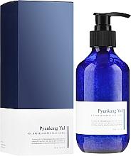 Düfte, Parfümerie und Kosmetik Duschgel und Shampoo - Pyunkang Yul Ato Wash & Shampoo Blue Label