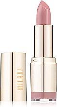Düfte, Parfümerie und Kosmetik Matter Lippenstift - Milani Color Statement Moisture Matte Lipstick