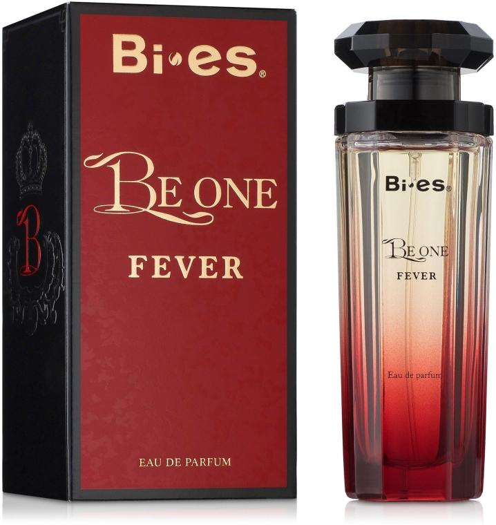 Bi-Es Be One Fever - Eau de Parfum — Bild N1