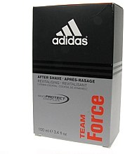 Düfte, Parfümerie und Kosmetik Adidas Team Force After Shave Revitalising - After Shave