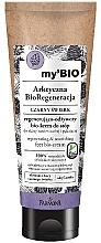 Düfte, Parfümerie und Kosmetik Regenerierende und pflegende Fußcreme mit Schwarz-Fichte - Farmona My'Bio Arctic BioRegeneration Feet Bio-Cream