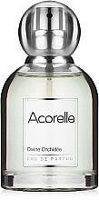 Düfte, Parfümerie und Kosmetik Acorelle Divine Orchidee - Eau de Parfum