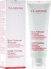 Düfte, Parfümerie und Kosmetik Gesichtsreiniger - Clarins Gentle Foaming Cleanser with Tamarind