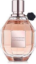 Düfte, Parfümerie und Kosmetik Viktor & Rolf Flowerbomb - Eau de Parfum (Tester mit Deckel)
