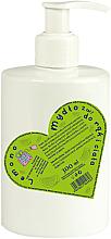 Düfte, Parfümerie und Kosmetik Hand- und Körperseife mit Zitrone - The Secret Soap Store Liquid Soap