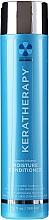 Düfte, Parfümerie und Kosmetik Revitalisierender Conditioner für feines, chemisch behandeltes Haar - Keratherapy Moisture Conditioner
